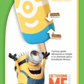 minions gelato banana vaniglia de-salvo-srl-vendita-distribuzione-pesce-fresco-surgelato-prodotti-congelati-matera-basilicata-puglia